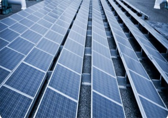 Study on Status of Solar Energy Sector-2002