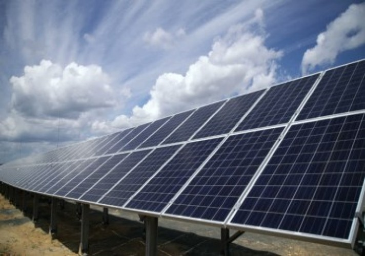 Study on Status of Solar Energy Sector-2004